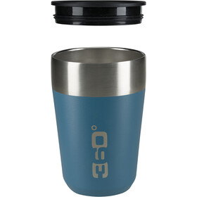 360° degrees Vacuum Travel Mug Regular 355ml, denim